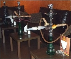 Dallas Hookah Cafe